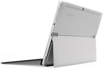 Планшет Lenovo Miix 510 Wi-Fi 256GB (80XE00FGRA) Platinum Silver 5