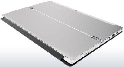 Планшет Lenovo Miix 510 Wi-Fi 256GB (80XE00FGRA) Platinum Silver 6