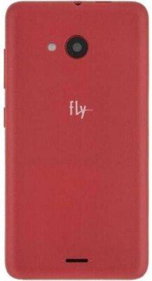 Смартфон Fly FS408 Stratus 8 Red 2