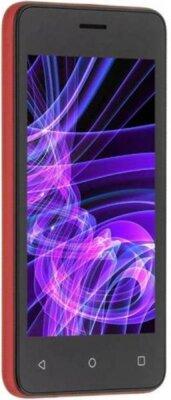 Смартфон Fly FS408 Stratus 8 Red 4