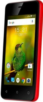 Смартфон Fly FS408 Stratus 8 Red 5