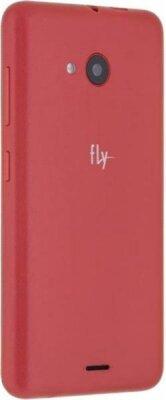 Смартфон Fly FS408 Stratus 8 Red 6