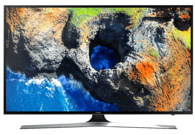 Телевизор Samsung UE40MU6103UXUA 1