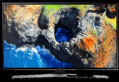 Телевизор Samsung UE55MU6100UXUA 1