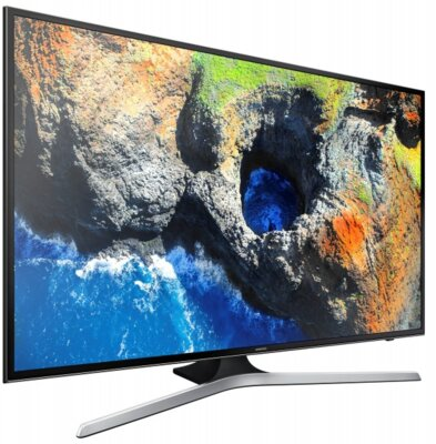 Телевизор Samsung UE55MU6100UXUA 2