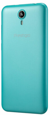 Смартфон Prestigio MultiPhone 3512 Muze B3 Mint 6