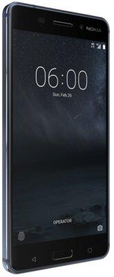 Смартфон Nokia 6 DS Tempered Blue 3