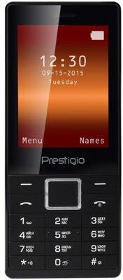 Мобільний телефон Prestigio 1285 Muze D1 Dual Black 1