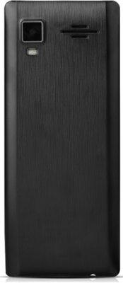 Мобільний телефон Prestigio 1285 Muze D1 Dual Black 2