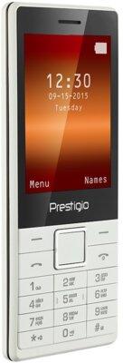 Мобільний телефон Prestigio 1285 Muze D1 Dual White 3