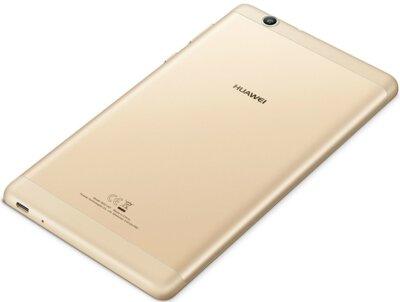 Планшет Huawei MediaPad T3 7 3G 16GB Gold 4