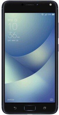 Смартфон Asus ZenFone 4 Max 2/16Gb DualSim Black 1