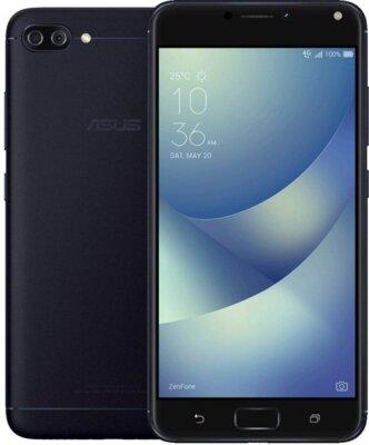 Смартфон Asus ZenFone 4 Max 2/16Gb DualSim Black 4