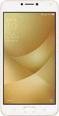 Смартфон Asus ZenFone 4 Max 2/16Gb DualSim Gold 1