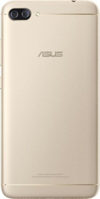 Смартфон Asus ZenFone 4 Max 2/16Gb DualSim Gold 2