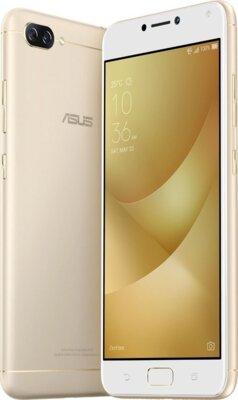 Смартфон Asus ZenFone 4 Max 2/16Gb DualSim Gold 5