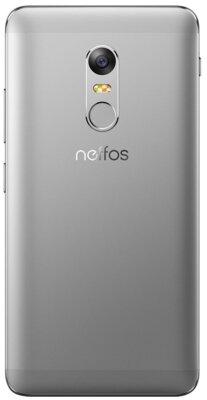 Смартфон TP-Link Neffos X1 3/32Gb Cloudy Grey 2