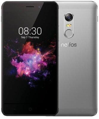Смартфон TP-Link Neffos X1 3/32Gb Cloudy Grey 6