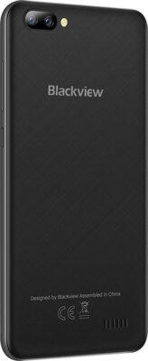 Смартфон Blackview A7 Black 4