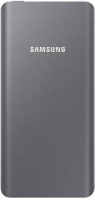 Мобильная батарея Samsung EB-P3020BSRGRU Silver/Gray 1