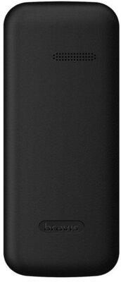 Мобільний телефон Bravis F180 Ring Black 2