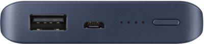 Мобільна батарея Samsung EB-P3000BNRGRU Navy 3