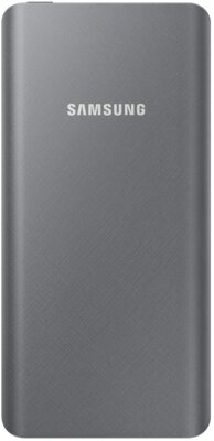 Мобильная батарея Samsung EB-P3000BSRGRU Silver/Gray 1