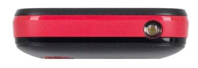 Мобильный телефон Ergo F181 Step Dual Sim Вlack 4