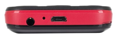 Мобильный телефон Ergo F243 Swift Dual Sim Black 4