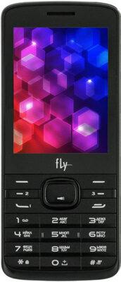 Мобильный телефон Fly TS113 Black 1