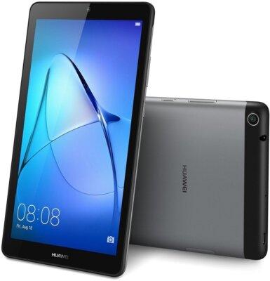 Планшет Huawei MediaPad T3 7 3G 8GB Grey 5