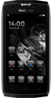Смартфон Blackview BV7000 Grey 1