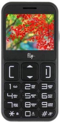 Мобільний телефон Fly Ezzy 9 Black 1