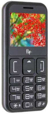 Мобільний телефон Fly Ezzy 9 Black 3