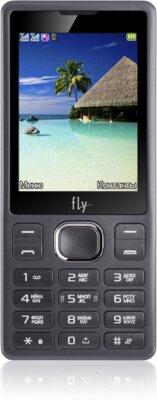 Мобильный телефон Fly FF282 Black 1