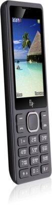 Мобильный телефон Fly FF282 Black 3