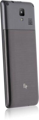 Мобильный телефон Fly FF282 Black 4
