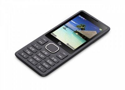 Мобильный телефон Fly FF282 Black 5