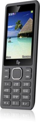 Мобильный телефон Fly FF282 Black 8