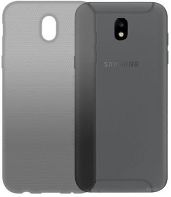 Чехол GlobalCase TPU Extra Slim для Samsung Galaxy J5 (J530) 2017 Dark 1
