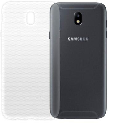 Чохол GlobalCase TPU Extra Slim для Samsung Galaxy J7 (J730) 2017 Light 1
