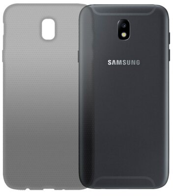 Чохол GlobalCase TPU Extra Slim для Samsung Galaxy J7 (J730) 2017 Dark 1