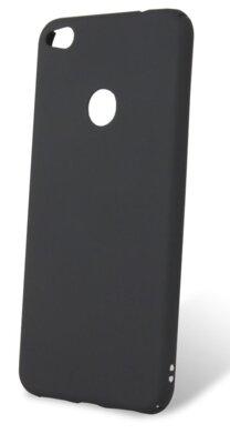 Чохол GlobalCase TPU Extra Slim для Huawei P8 Lite 2017 Cap-X Black 1