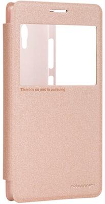 Чохол Nillkin Spark series для Lenovo Vibe P1 Gold 1
