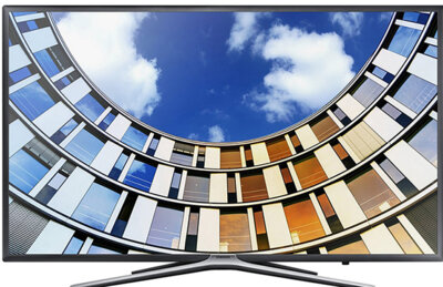 Телевізор Samsung UE49M5500AUXUA 1