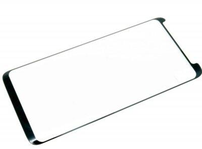 Захисне скло ISG 3D Screen Protector Full Cover для Apple iPhone X 3