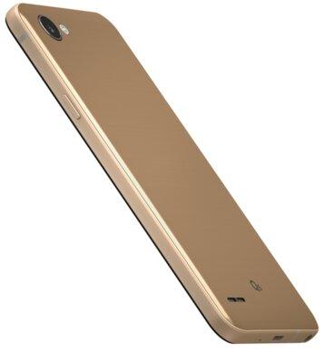 Смартфон LG Q6 M700 Gold 6