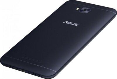 Смартфон Asus ZenFone Live Dual Sim Black 8
