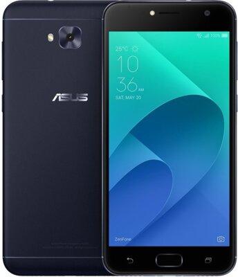 Смартфон Asus ZenFone Live Dual Sim Black 9