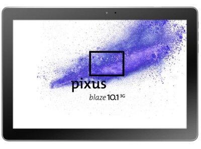 Планшет Pixus Blaze 10.1 3G 2Gb/32Gb Dark Blue 1